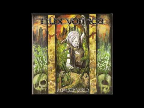 Nux Vomica - A Civilized World (2007) Full Album (Crust)