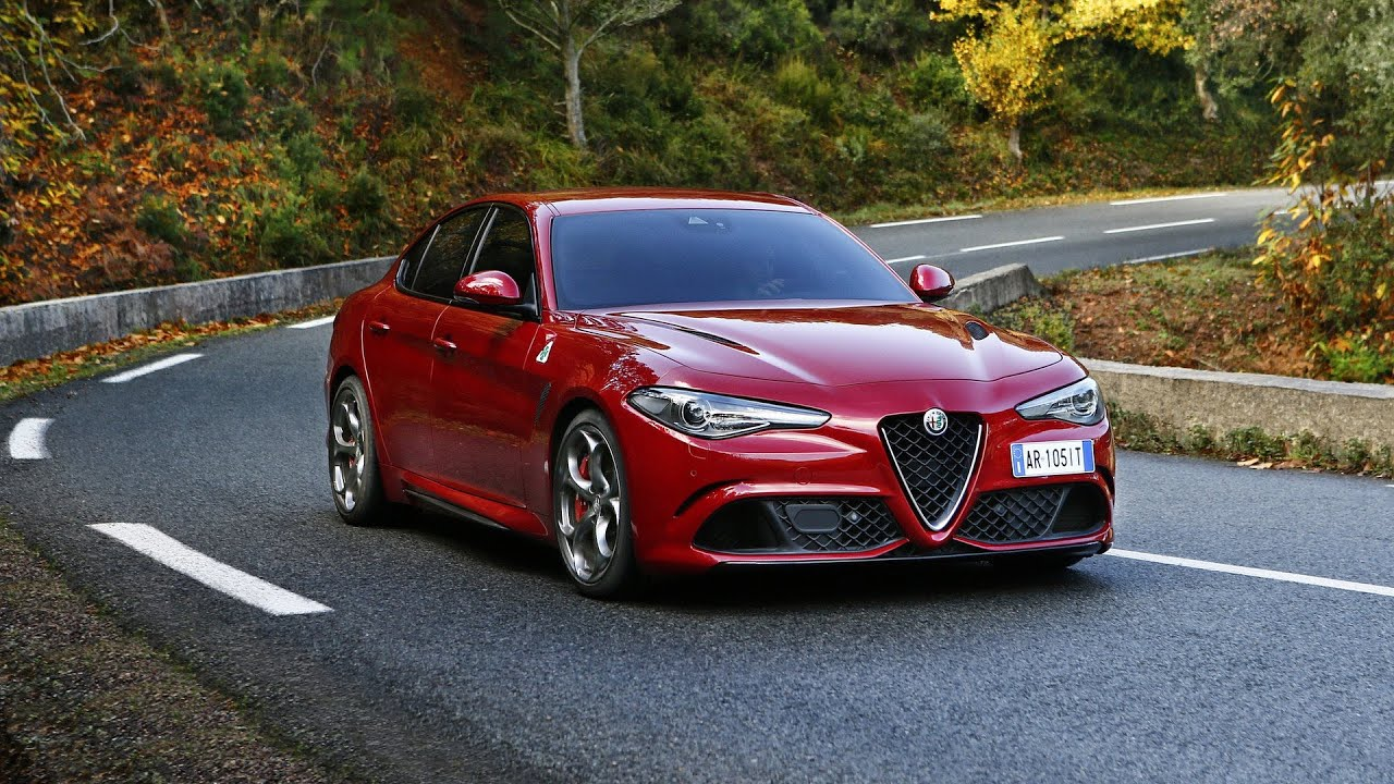 Alfa Romeo Giulietta Review 2018  Autocar