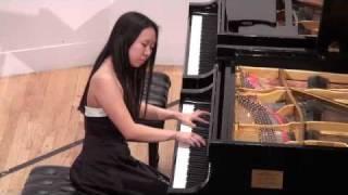 Beethoven Sonata Op. 31, no. 3, III. Menuetto: Moderato e grazioso