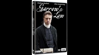 Закон Гарроу /3 сезон 3 серия/ судебная драма исторический детектив мелодрама Великобритания