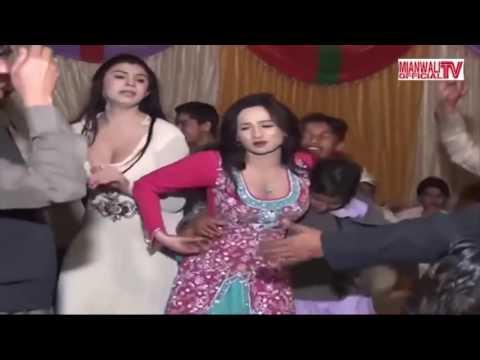 Little Boys With Dancer Girl Shadi Dance Mujra