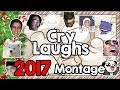 Cry Laughs: BEST OF 2017