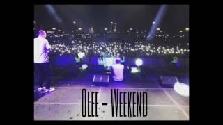 Olee - Weekend (prod. SecretRank)