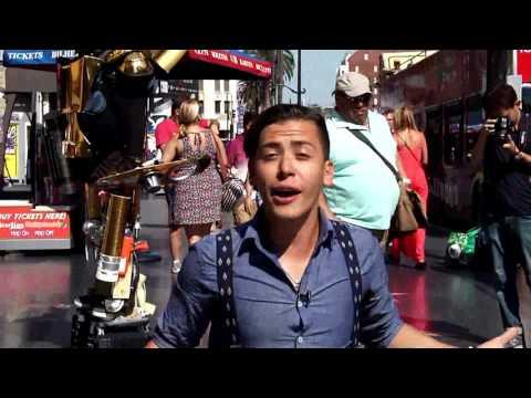 Las Conejitas de Playboy Latino.. Episodio 101. Jose Manuel Monje