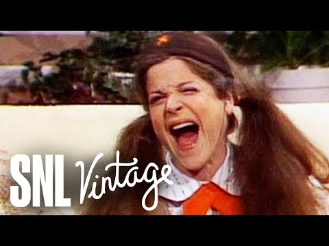 The Hate Jennifer Show: Judy Miller - SNL