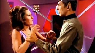 Star Trek TOS (Preview S3-E01) - Spock