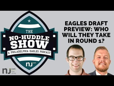 Eagles 2018 NFL Draft preview: Who will they take in 1st round?