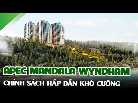 """✅ """"CHÍNH SÁCH KHÓ CƯỠNG"""" Căn hộ Apec Mandala Wyndham Mũi Né Bình Thuận Tập đoàn Apec Group Condotel"""