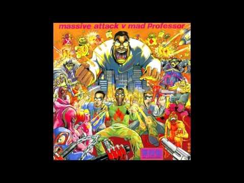 Massive Attack vs Mad Professor - Radiation Ruling The Nation (No Protection 1995) HQ