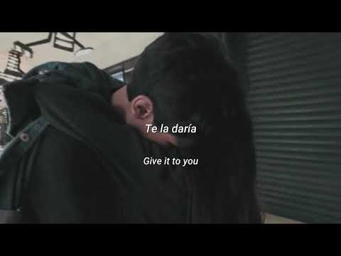 Kina - Get You The Moon (ft Snow) (español/lyrics)