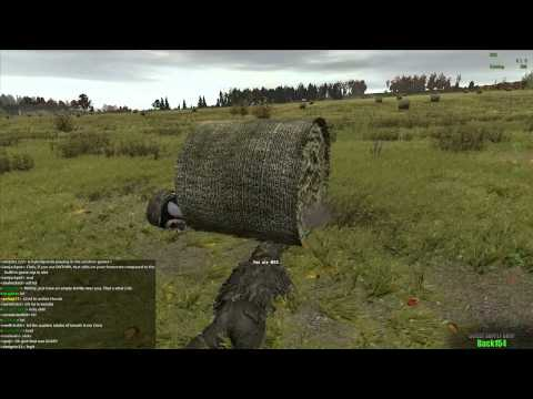 DayZ Overwatch With The 42nd Twitch Mods