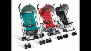 2013 UPPAbaby G-Lite stroller preview