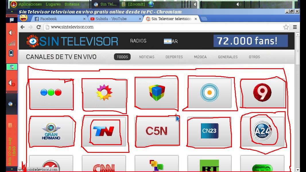 tv7 online gratis
