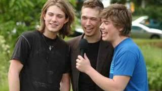 Watch Hanson Blue Sky video
