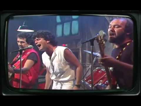 Nazareth - Where are you now 1983