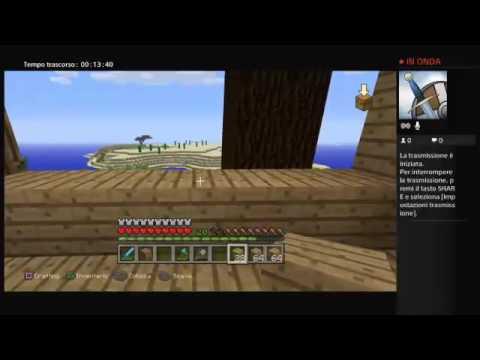 Minecraft ita casa sull 39 albero ep 14 youtube - Casa sull albero minecraft ...