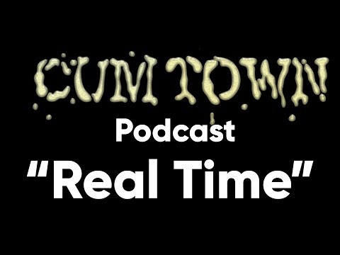 Real Time (6-5-2017) - Cum Town Premium (EP 39)