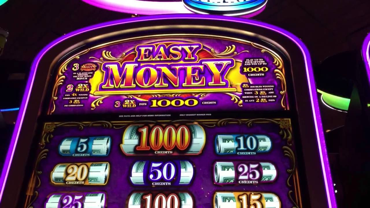 Money Slot