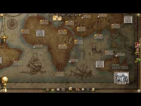Settlers 7 - Paths to a Kingdom (Обзор)