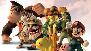 ¡Top 10 Personajes de Nintendo!