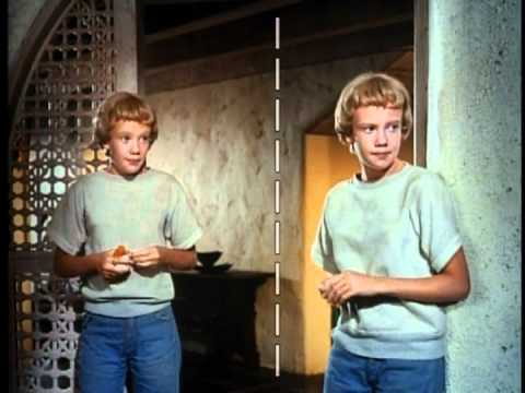The Parent Trap - Seeing Double