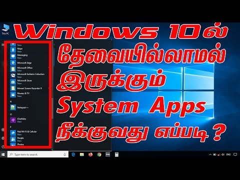 how-to-uninstall-windows-apps-|-using-command