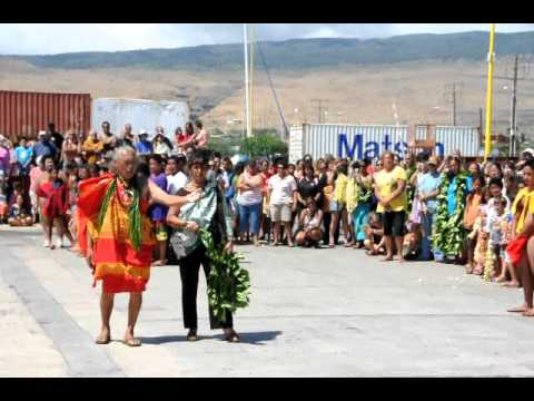 Pacific Voyagers greeting protocol.mov