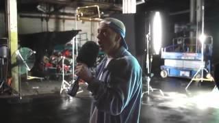 Eminem Imitating Elton John (Stan