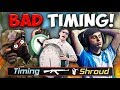 CS:GO - TIMING IS EVERYTHING!! Episode 007
