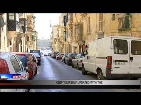 Reazzjonijiet imħallta għas-sistema tal-parkeġġ CVA fil-belt Valletta
