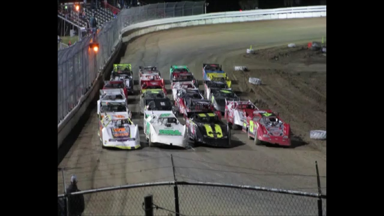 Bubba Raceway Park >> Racing Nesmith Dirt Late Model Series Bubba Raceway Park 1