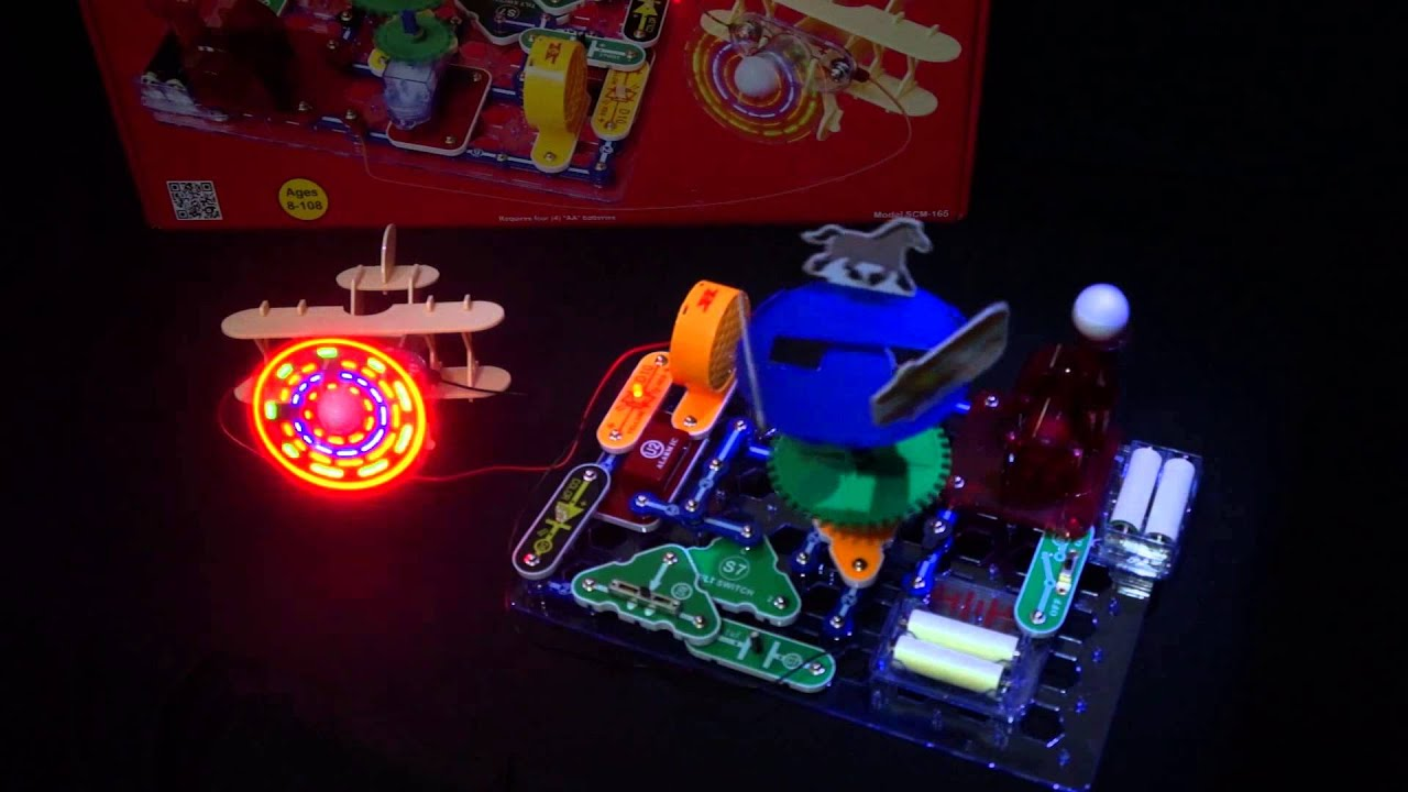 snap circuits product line youtube rh youtube com