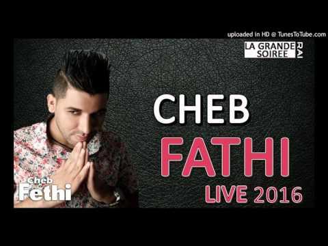 Cheb Fethi 2016 Barakat Je Nai Marre Avec Sahraoui Live Mono