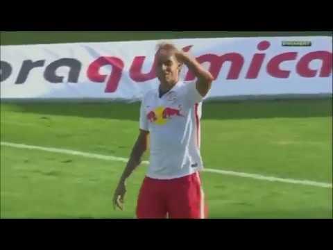 Elton - 22.02.2017 - Red Bull Brasil 5x1 Novorizontino - Campeonato Paulista - 5ª Rodada