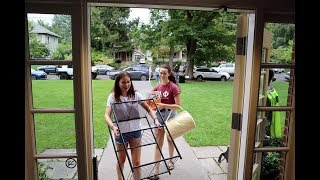 Video - Move-In Day 2019