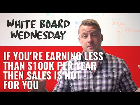 how to live earning 100k per year