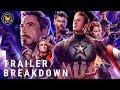 Avengers: Endgame Final Trailer | 6 Things We Learned