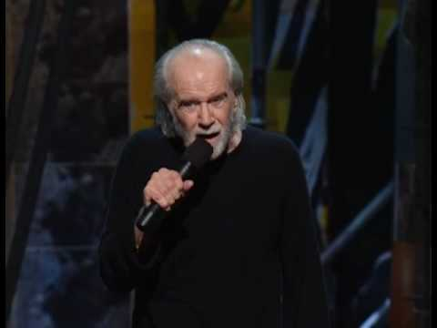 George Carlin On The NRA