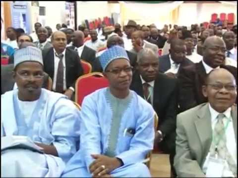 45th Annual Confab Of Nigeria Society Of Chemical Engineers