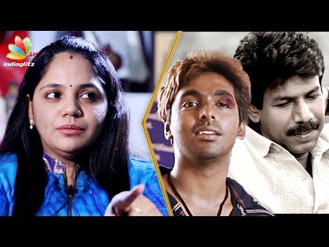 G.V. Prakash worked wildly for Naachiyaar : Saindhavi Interview | Seetha Kalyanam, Director Bala