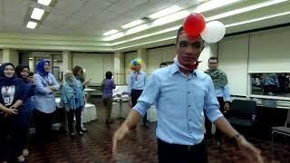 Download Lomba HUT RI ke 73 BRI KANWIL Surabaya Mp3 and Videos