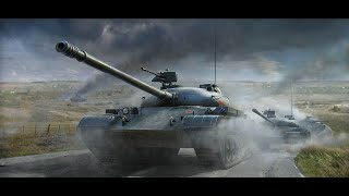 World Of Tanks Blitz дядя Ваня рачит день победы
