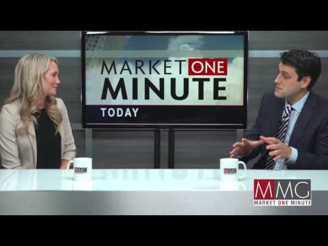 Vancouver Resource Investment Conference 2017 - Market One Minute with Marin Katusa