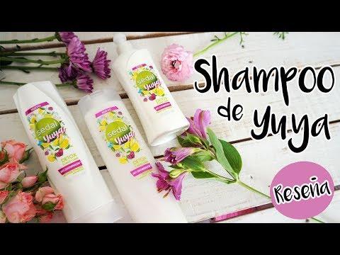Shampoo Yuya ¡Reseña de los 3 Productos!