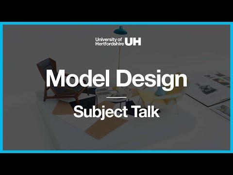 Model Design - Subject Talk