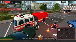 Roblox Liberty County E2