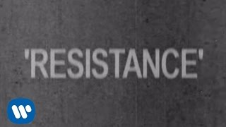 Watch Muse Resistance video