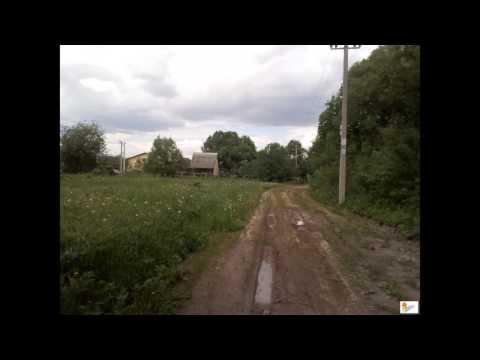 Участок село Успенское г. Домодедово
