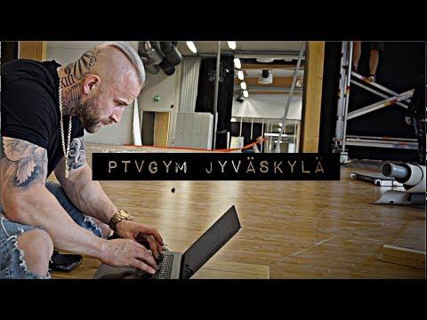 PtvGym #3 Jyväskylä   Tilan esittely   PT Vatanen
