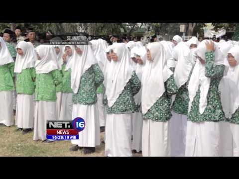 Muhammadiyah Menolak Hari Santri Nasional